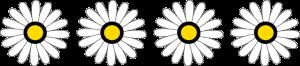 Blumenauszeichnung